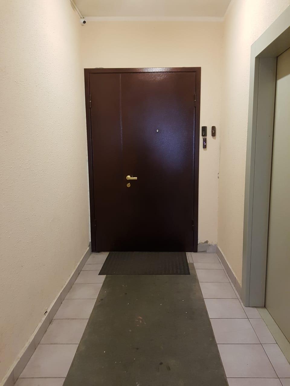 Квартиры, расположенные по адресу: Московская обл., г. Одинцово, ул. Чистяковой, д.42