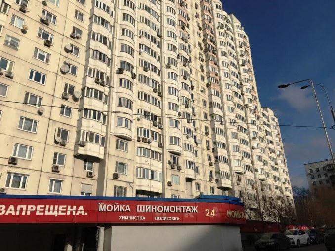 Машино-места, расположенные по адресу: г. Москва, ул. Каховка, д. 18, корп. 1