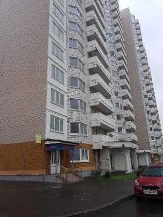 Квартиры, расположенные по адресу: г. Долгопрудный, пр-кт Ракетостроителей, д. 3
