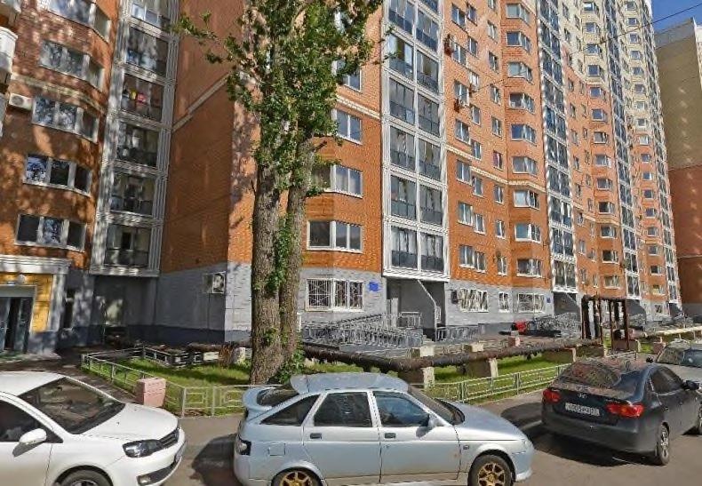Квартиры, расположенные по адресу: г. Балашиха, пр-д Московский, д. 13
