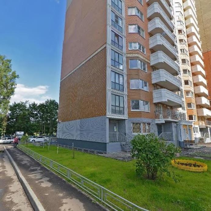 Квартиры, расположенные по адресу: г. Балашиха, пр-д Северный, д. 15